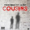 Cousins Ft Lil Yack mp3
