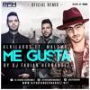 Alkilados - Me Gusta Ft. Maluma (Oficial Remix By Dj Fabian Hernandez)