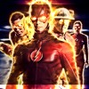 Rap dos Heróis (Flash,Kid-Flash,Jesse Quick e Jay Garrick)[All Place BR]