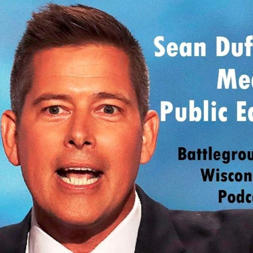 Sean Duffy hates Medicare and Public Education
