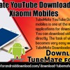 TubeMate YouTube Downloader For Xiaomi mobiles