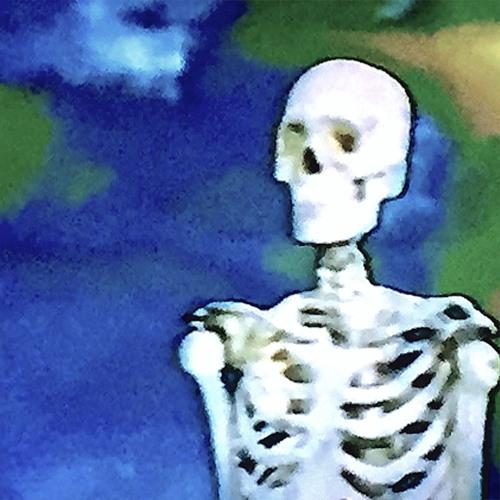 Bones - Unrendered