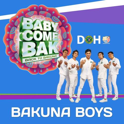 Bakuna Boys Album