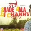 Saade Aala - Sharry Maan - Dj Channy Pattar Bass Remix mp3