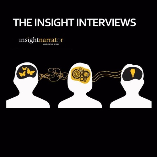 The Insight Interviews: Dr Anuschka Muller from West Sussex County Council