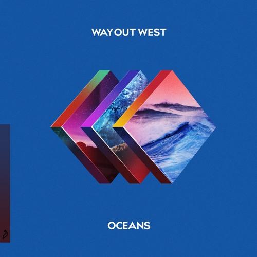 Oceans feat. Liu Bei
