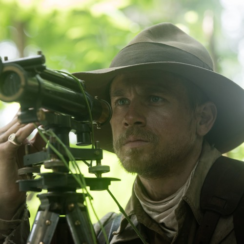 Episode 57 - James Gray (Lost City of Z)