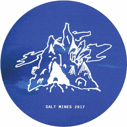 SALT005 Hymns - Waves Of Nothing EP