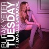Burak Yeter Feat. Danelle Sandoval Vs Will K - Tuesday Cafe Con Leche (Dj Rajobo...