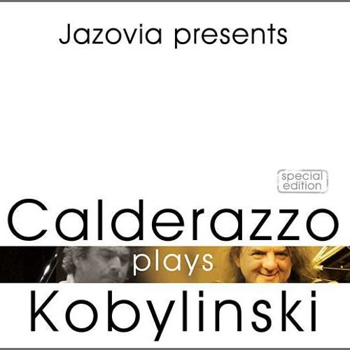 Calderazzo plays Kobylinski