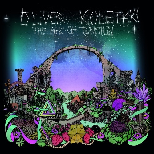 SVT193 – Oliver Koletzki – The Arc of Tension