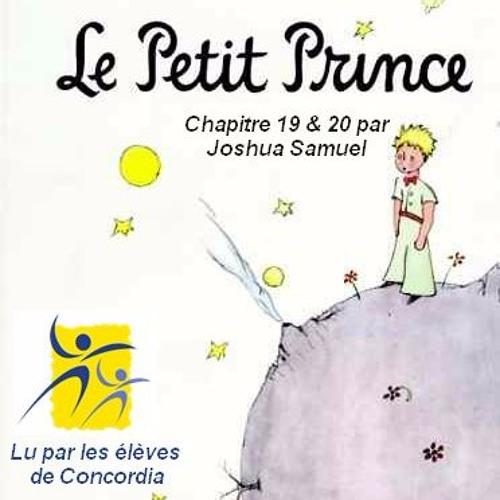 Le Petit Prince Chapitre 19 Et 20 By Projet Livre Audio On