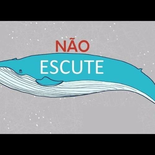 NÃO OUÇA - Beat Instrumental Proibido - Baleia Azul/Blue Whale (Suicídio/Suicide)