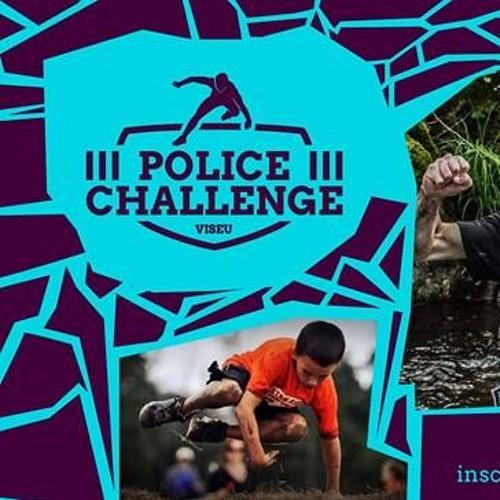 Viseu Police Challenge - Nelson Correia