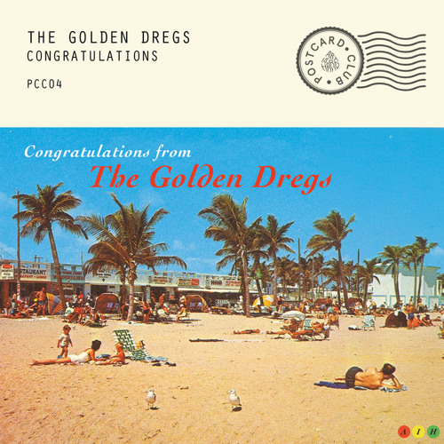 The Golden Dregs - Congratulations
