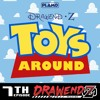 Episode 07 - DrawEnd Z Toys Around