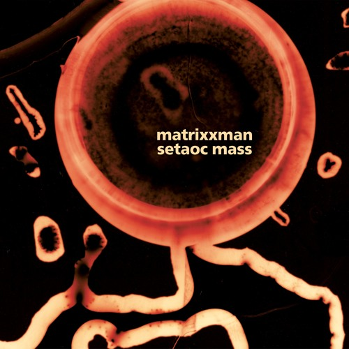 Figure 87 - Matrixxman x Setaoc Mass - Pitch Black EP (preview)