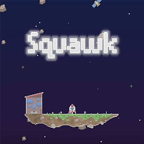 Squawk: SFX-Dump