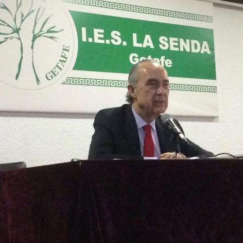 Luis Alberto de Cuenca en La Senda.MP3