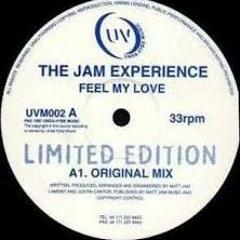Feel My love - Tuff Jam