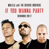 Molella & The Outhere Brothers - If You Wanna Party (Corti & LaMedica & Andry J Remix)