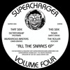 DICTATORSHIP (AVAILABLE NOW ON SUPERCHARGER - SUPERC004)