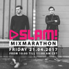 Magnificence - SLAM! Mix Marathon 2017-04-21 Artwork