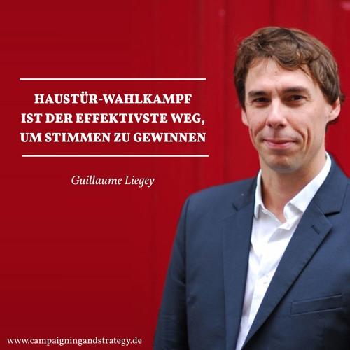 Episode 23 - Gast: Guillaume Liegey (LMP)