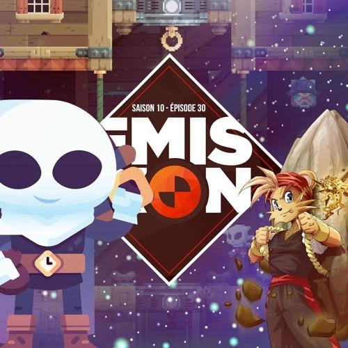 Gamekult l'émission #331 : Flinthook & Shiness