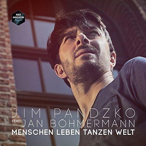 Jan Böhmermann feat. Jim Pandzko - Menschen Leben Tanzen Welt (Go Levin Remix)