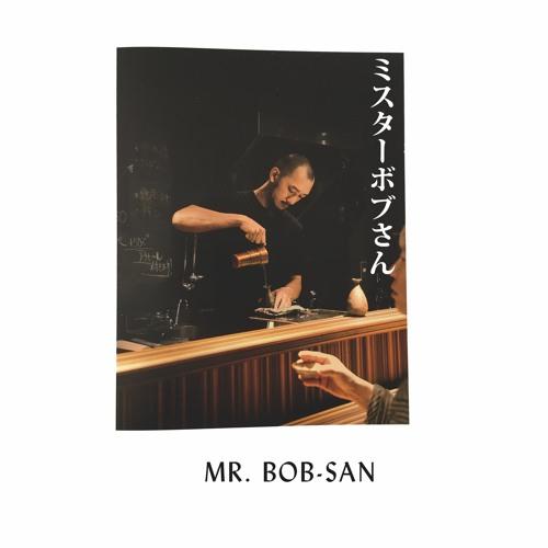 Hkee - Mr. Bob San (Demo)