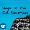 ED Sheeran - SHAPE OF YOU - Cumbia Remix - Dj Maury Rmx