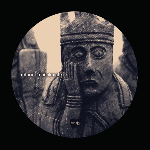 Premiere: Reform 'Checkmate' (Amelie Lens Remix)