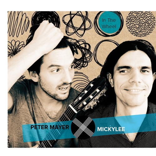 Micky Lee Und Peter Mayer - In The Wheel