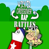 Homestar Runner VS Leni Loud - Wicked Crossover Rap Battles - Season One