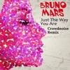 Bruno Mars - Just The Way You Are (CROWDNOISE Remix)