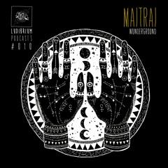[LMP010] Maitrai (Muscat, Omán)