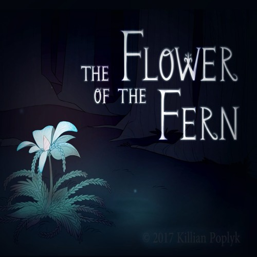 The Flower of the Fern