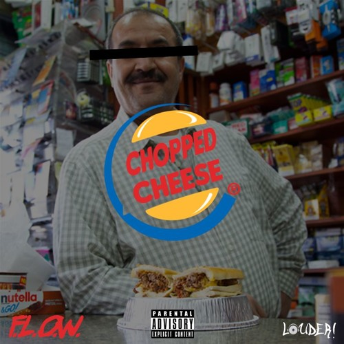 Chopped Cheese (Prod by Donato Beats)