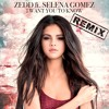 ZEDD ft. Selena Gomez - I Want You To Know(Chauntee Muso BOOTLEG) [BUY=FREEDOWNLOAD] mp3