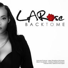 Lyfe Az Rose Feat. I-Sasha - Damelo