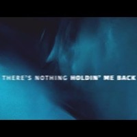 There's Nothing Holding Me Back - Shawn Mendes Artwork