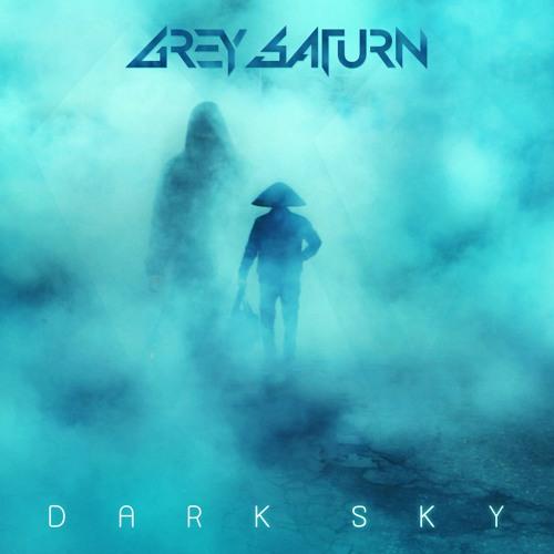 Grey Saturn - Dark Sky