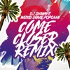 Come Closer (Remix) Wizkid, Drake, Popcaan, DJ Shawn-T