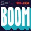 Tiësto & Sevenn - BOOM (FL Studio Remake)+ Free FLP