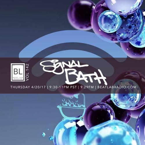 Signal Bath Queen Of The Night Ep World Premiere Beat Lab Radio 142 By Beat Lab Radio