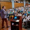 David George Haskell Earth Day Keynote at the University of Mississippi