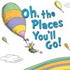 Oh, The Places You'll Go (Fragmento)