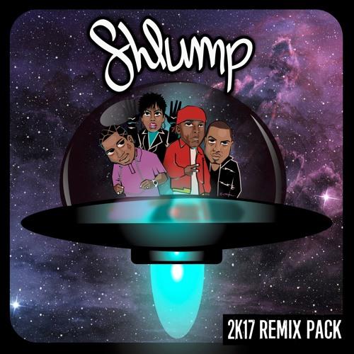 Why I'm Hoooooot (Shlump Remix)