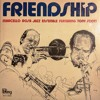 Marcello Rosa Jazz Ensemble feat. Tony Scott -